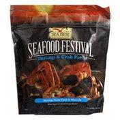Sea Best Shrimp & Crab Pot, Seafood Festival