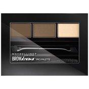 Eye Studio™ Brow Drama Pro Palette Soft Brown Eyebrow Filler