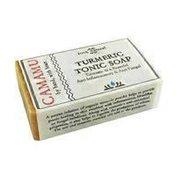 Camamu Turmeric Tonic Soap