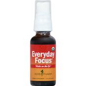 Herb Pharm Everyday Focus
