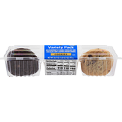 First Street Cookies, Variety Pack
