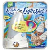 Glade Oil Light Show, Scented, Vanilla & Cream