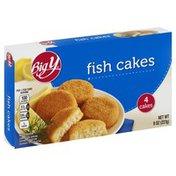 Big Y Fish Cakes