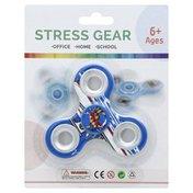 Stress Gear Spinner, 6+