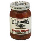Jardines Salsa Bobos, Medium