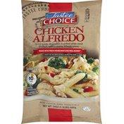 Tastee Choice Chicken Alfredo