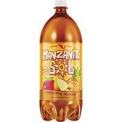 Manzanita Sol Pineapple Mango Soda