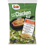 Dole Salad Kit, Sweet Orange, Just Add Chicken