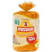 Mission White Corn Mission White Corn Tortillas