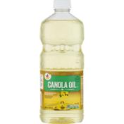 SB Canola Oil, Pure