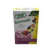 True Citrus Lemon Wildberry Crystals
