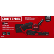 Craftsman Belt Sander, 7.0 Amp, 3 Inches X 21 Inches