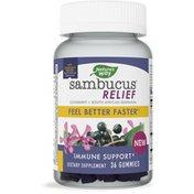 Nature's Way Sambucus Relief Gummies