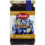 Streit's Preserve, Blueberry