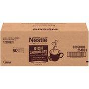Nestle Instant Hot Chocolate, Case