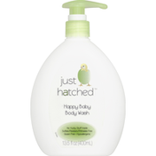 Just Hatched Body Wash, Happy Baby