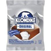 Klondike Ice Cream Bars, The Original