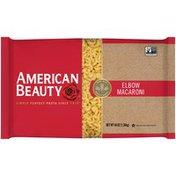 American Beauty Elbow Macaroni