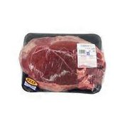 Beef Chuck Shoulder Clod Roast