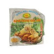 Banh Trang Spring Roll Wrappers