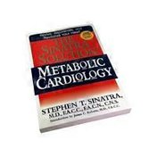 Nutri Books The Sinatra Solution: Metabolic Cardiology