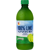 SB 100% Lime Juice