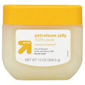 Up&Up Petroleum Jelly, 100% Pure