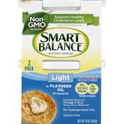 Smart Balance Buttery Spread, Light