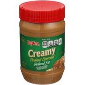 Hy-Vee Creamy Peanut Spread