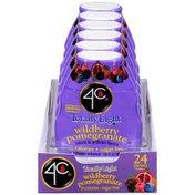 4C Totally Light® Liquid Water Enhancer Wildberry/Pomegranate Lwe-Psd