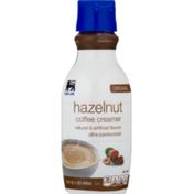 Food Lion Coffee Creamer, Hazelnut, Original, Bottle