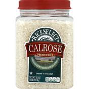 RiceSelect Rice, Premium, Calrose