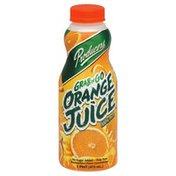 Producers Juice, 100% Pure, Pulp-Free Orange