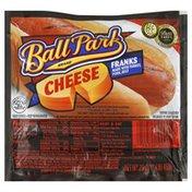 Ball Park Franks, Cheese