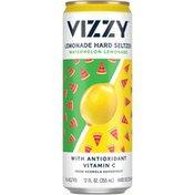 Vizzy Hard Seltzer Watermelon Lemonade Beer