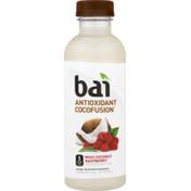 Bai Antioxidant Cocofusion Beverage Maui Coconut Raspberry