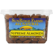 SunRidge Farms Almonds, Supreme