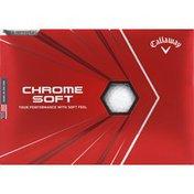 Callaway Golf Balls, Chrome Soft, Premium