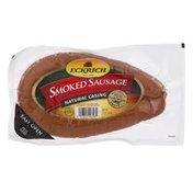 Eckrich Natural Casing Smoked Sausage