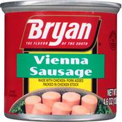 Bryan Vienna Sausage