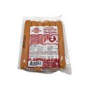 Alderwood Farms Free Range Chicken Hotdogs