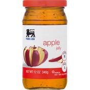 Food Lion Jelly, Apple