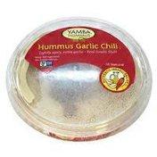 Yamba Hummus Sriracha Hummus
