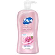 Dial Body Wash, Silk & Magnolia