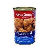 Wu Chung Vegetarian Mock Abalone (Chai Pow Yu)