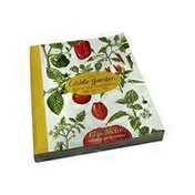 Nutri Books Edible Garden