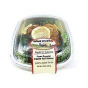 Organic Half Roasted Chicken