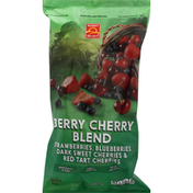 Sunny Select Berry Cherry Blend