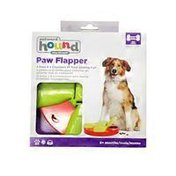 Outward Hound Paw Flapper Dog Treat Toy