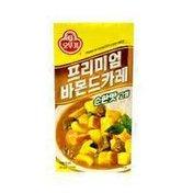 Ottogi Solid Mild Premium Vermont Curry